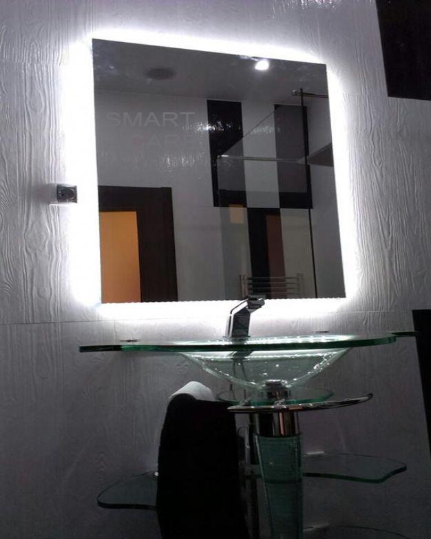 Огледало с LED освтление Rainbow