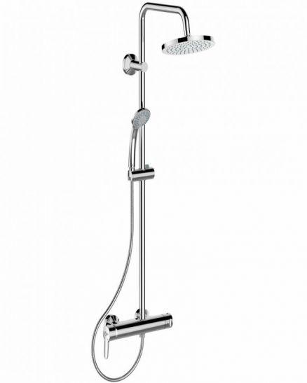 Душ система IdealRain Soft със смесител за душ - Ideal Standard