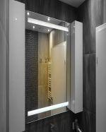 Огледало с LED осветление SM-02