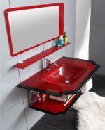 Стъклена мивка ICG6025