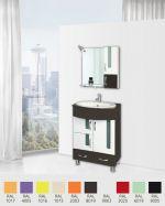 Шкаф за баня Арива
