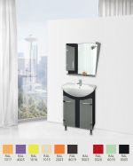 Шкаф за баня Ева
