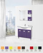 Шкаф за баня Инка