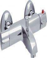 Термостатичен смесител за вана/душ E.C.A. Thermo