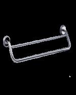пръчка за хавлия – двойна - 60 см