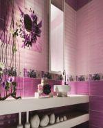 Баня Maxima Violet