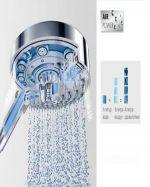 Ръчен душ Hansgrohe Raindance E 150 3jet EcoSmart