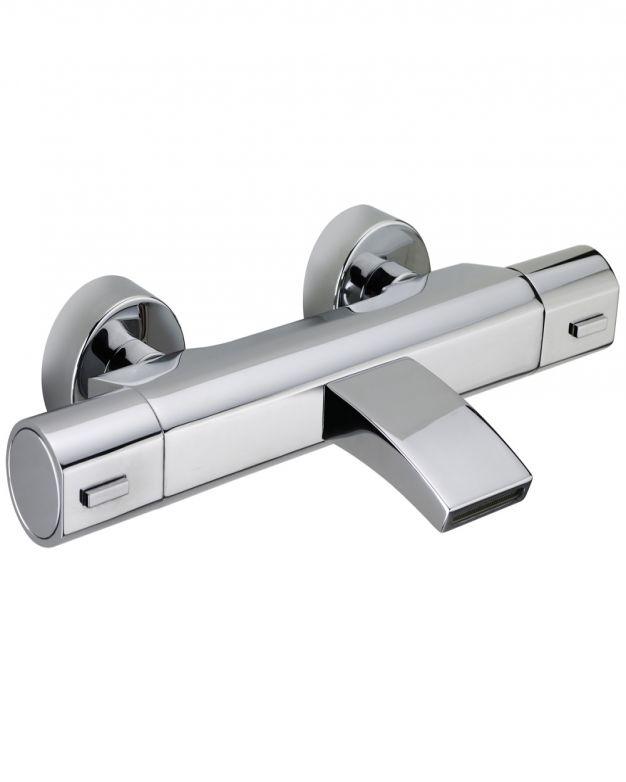 Термостатичен смесител за вана/душ TEKA Vita