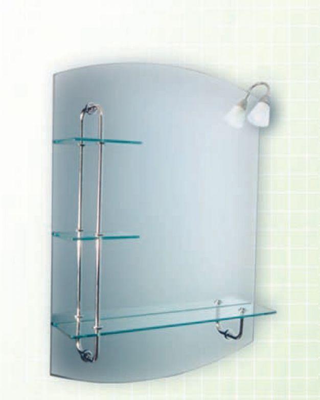 Огледало за баня Z12-D9