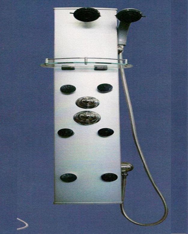 Хидромасажен панел