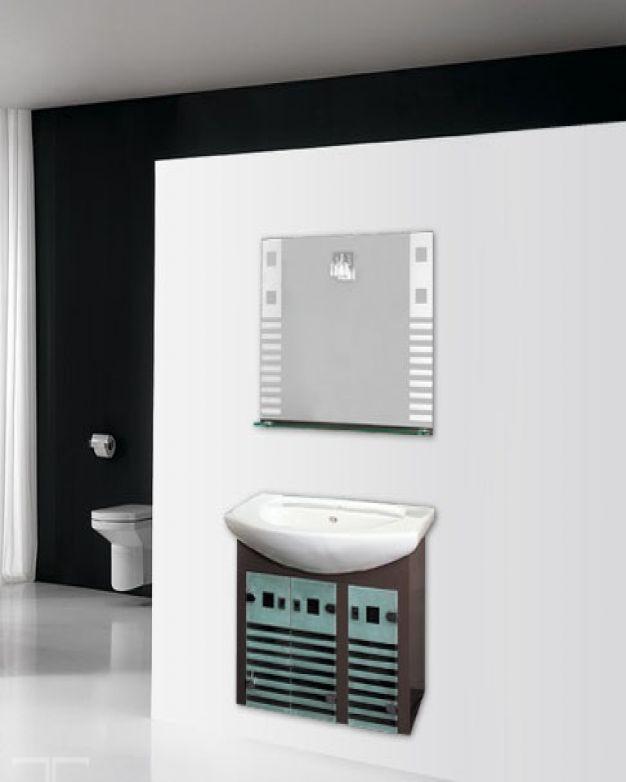 Шкаф за баня Аплауз