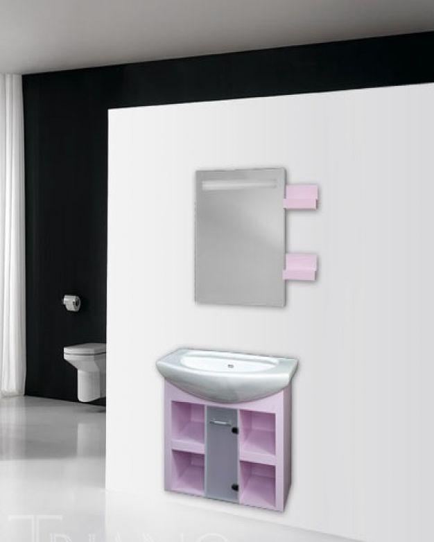 Шкаф за баня Вариус