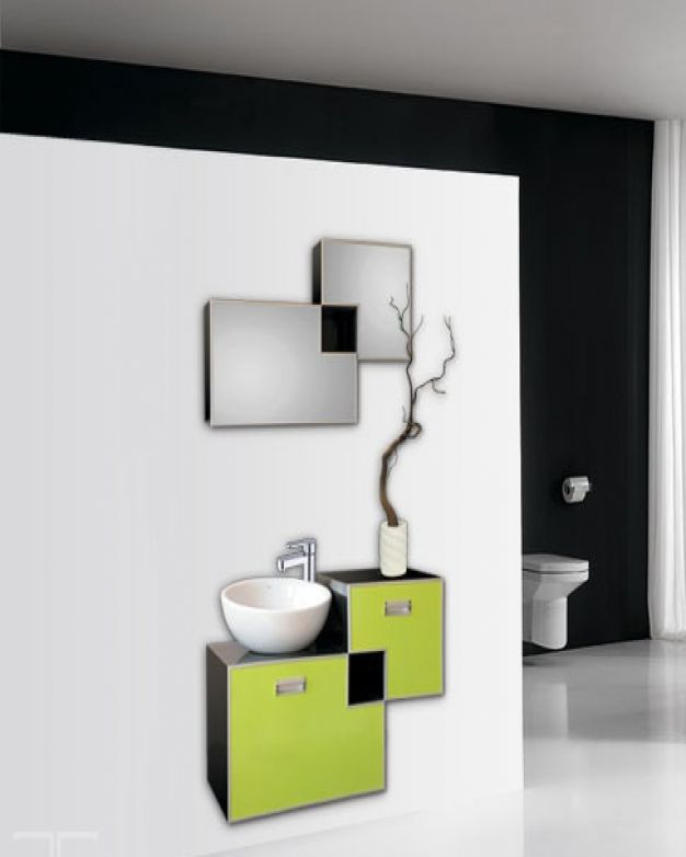 Шкаф за баня Витал