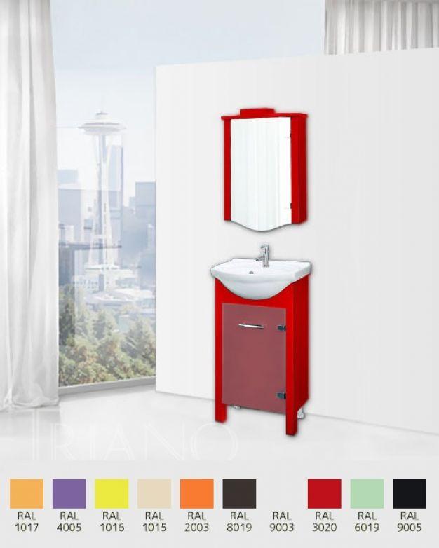 Шкаф за баня Еко