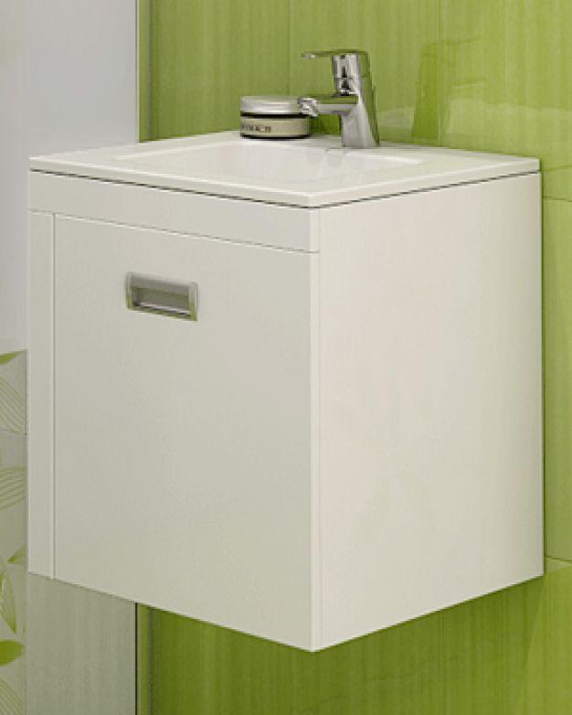Шкаф за баня Елвира