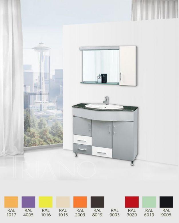 Шкаф за баня Инокс