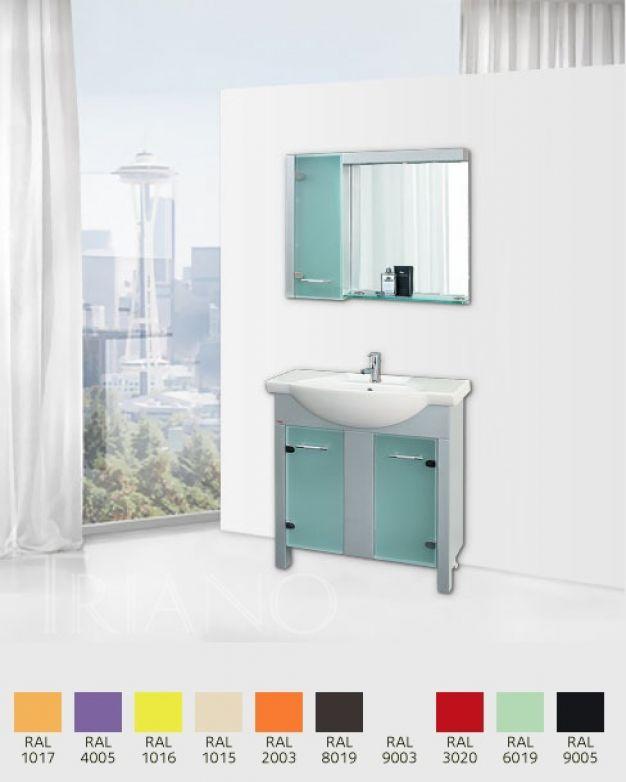 Шкаф за баня Каприз