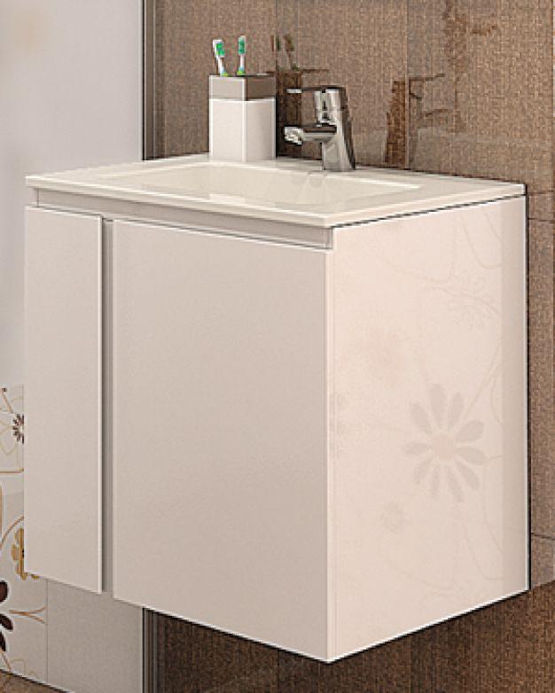 Шкаф за баня Мареа