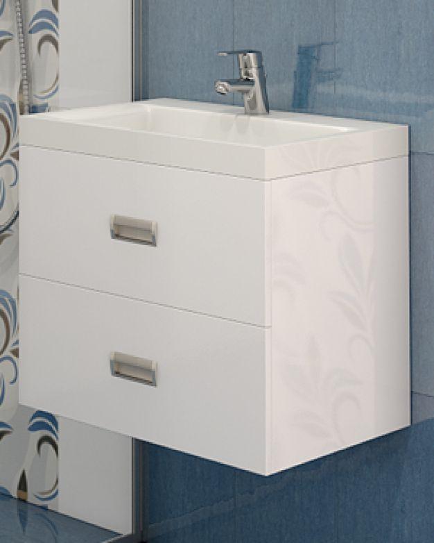 Шкаф за баня Регал
