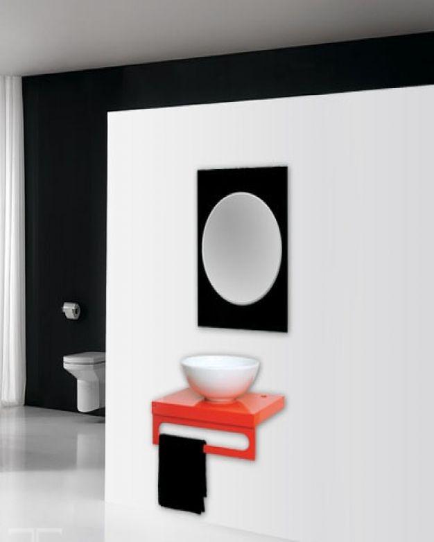 Шкаф за баня Ронда