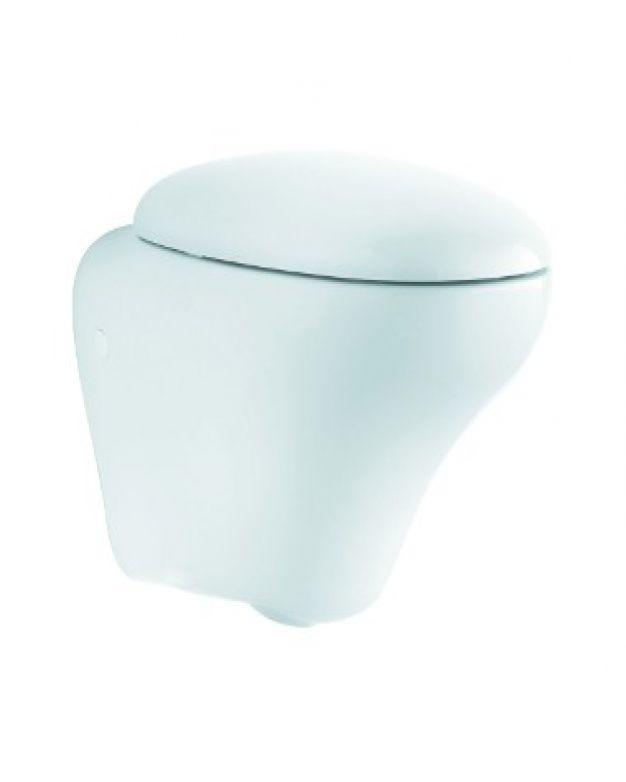 Висяща тоалетна чиния серия Ego 1