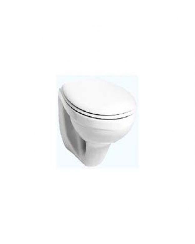 Висяща тоалетна чиния серия Idol