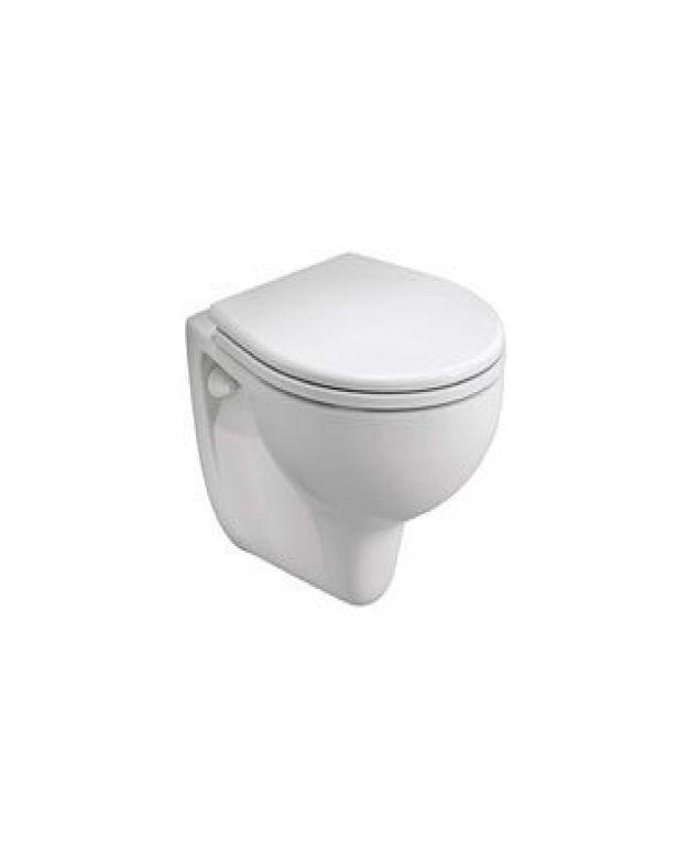 Висяща тоалетна чиния серия Record
