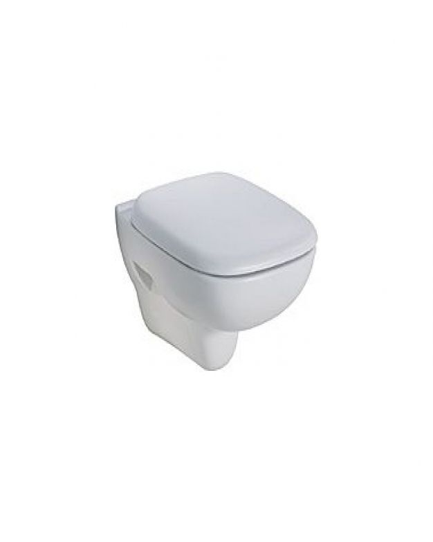 Висяща тоалетна чиния серия Style