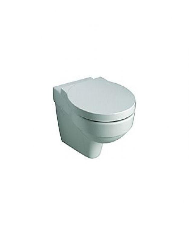 Висяща тоалетна чиния серия Varius