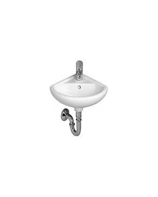 Мивка за баня серия Nova Top - ъглова