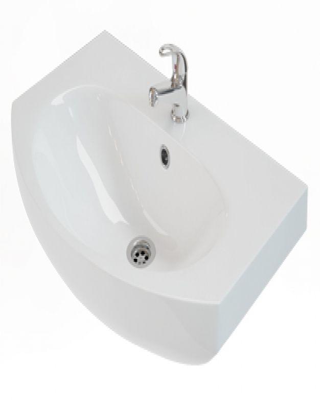 Мивка за баня серия Runa