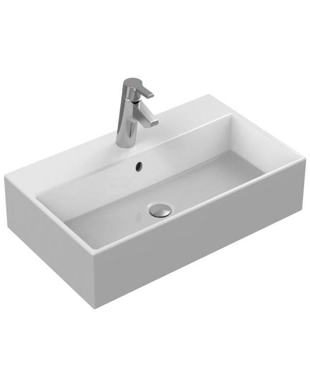 Мивка за баня Ideal Standart - Strada 71х42см