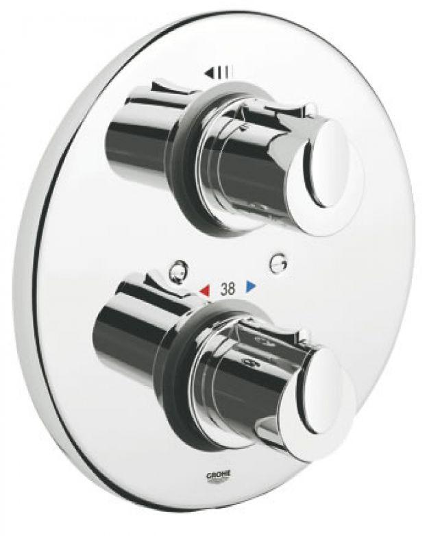 Вграден термостатен смесител за душ Grohe Grohtherm 1000
