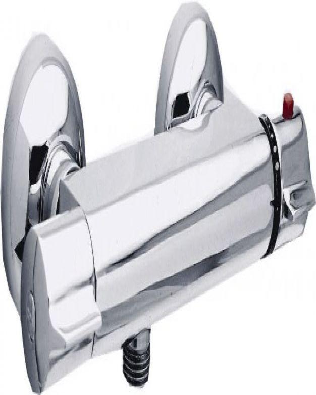 Термостатичен смесител за душ E.C.A. Thermo