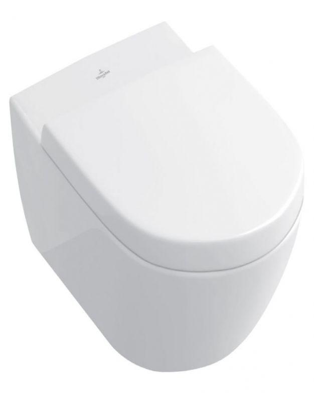 Конзолна тоалетна Villeroy & Boch Subway