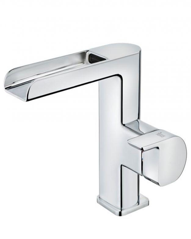 Смесител за мивка ТЕКА каскаден - серия Formentera