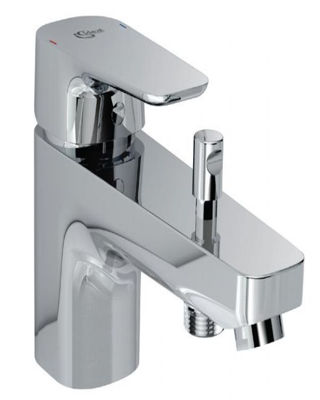 Смесител за вана/дущ - Ideal Standard