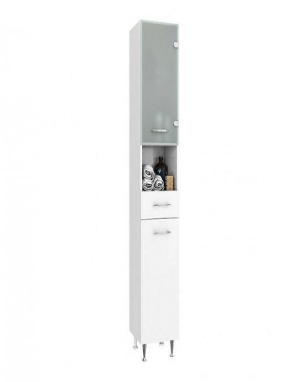 PVC колона за баня ВИСЛА