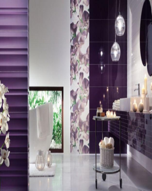 Баня Colour Violet