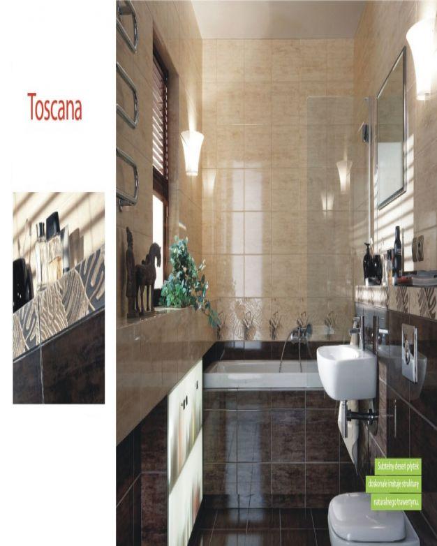 серия Toscana