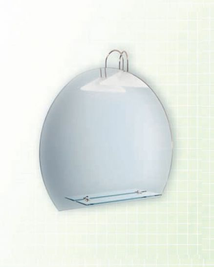 Огледало за баня FH321-D14
