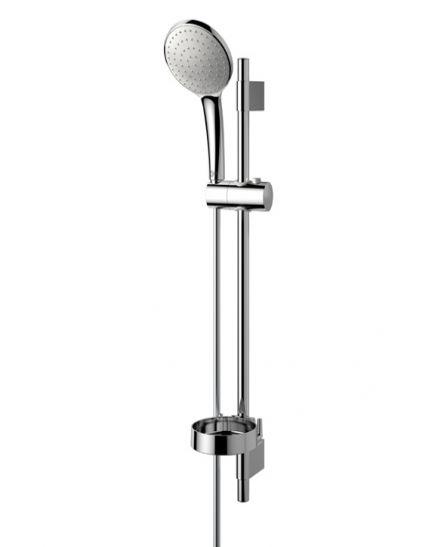 Душ комплект с еднофункционален ръчен душ - Ideal Standard