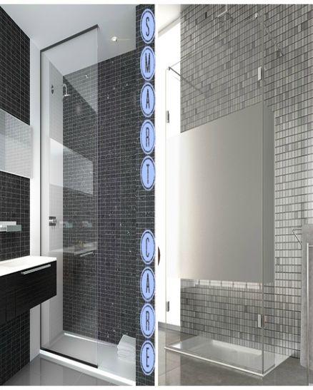 луксозни душ паравани